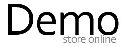 Qphoria's Demo Store